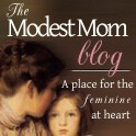 Modest Mom blog button copy
