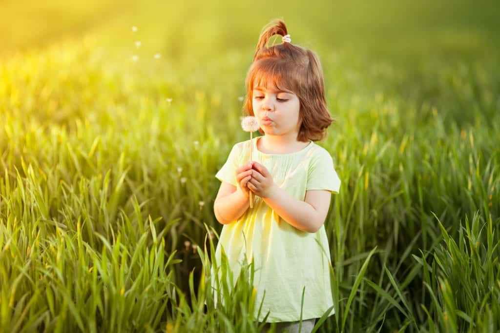 Should Little Girls Only Wear Dresses? A Modest Mama shares how she is raising their girls.