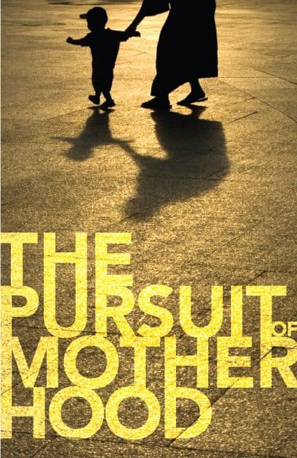 The Pursuit of Motherhood eBook | Themodestmomblog.com