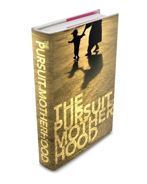 The Pursuit of Motherhood ebook!   themodestmomblog.com