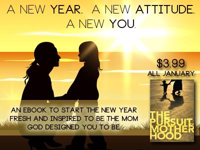 Looking for Inspiration for the New Year as a Mom? This ebook will help! | themodestmomblog.com