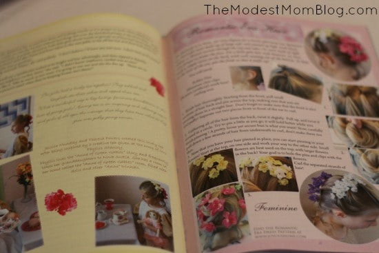 Homemaking Magazine | themodestmomblog.com