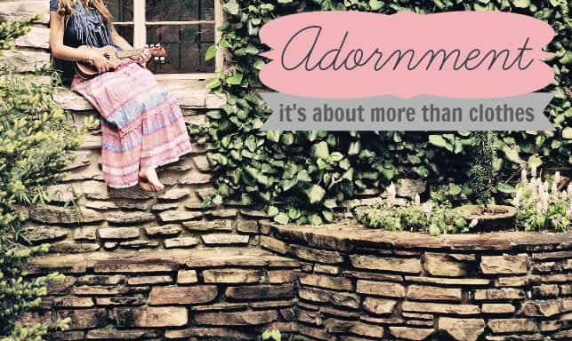 Dressing modestly is about more then just the clothes we wear! | themodestmomblog.com