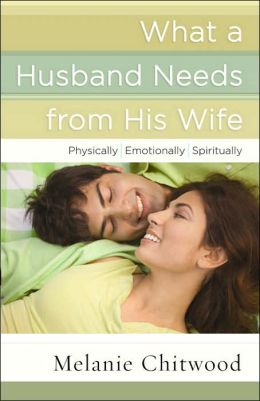 What a husband needs from his wife