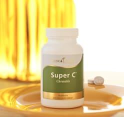 Super C Chewable