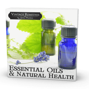 Essential Oil ecourse!