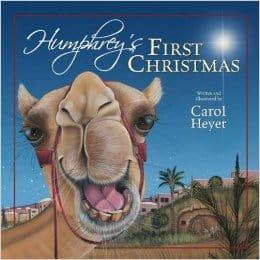 Humphrey's First Christmas