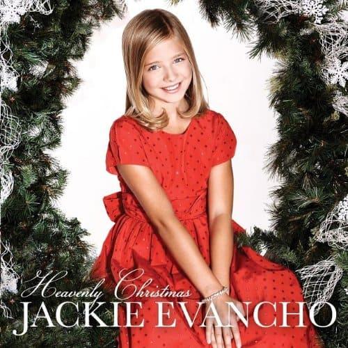 Heavenly Christmas Music by Jackie Evancho. I love this Christmas Album!