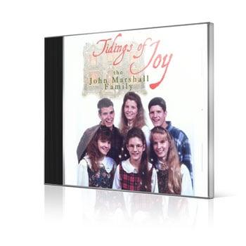 Tidings of Joy by the John Marshall Family