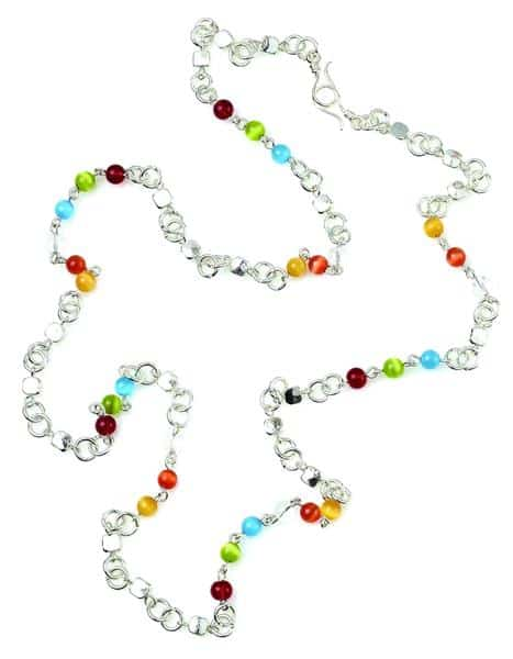 Beautiful Sugar and Spice necklace from Mialisia!