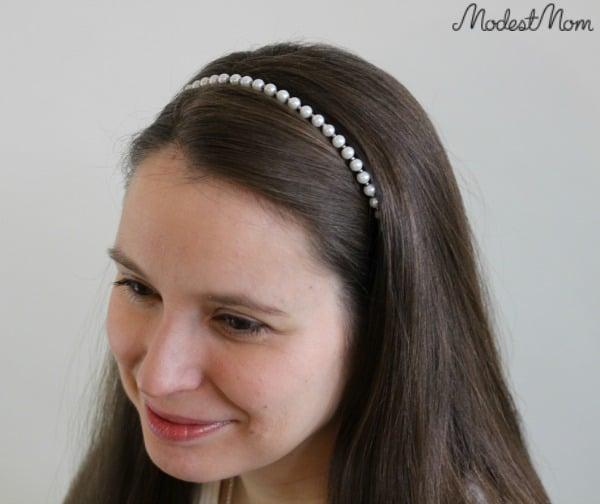 Lilla Rose Headband!