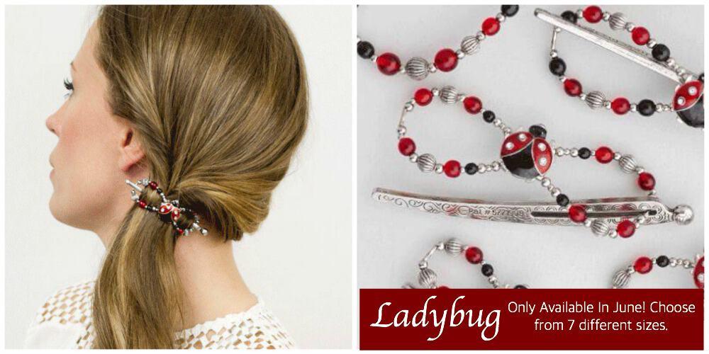 Ladybug Flexi clip found at: http://www.lillarose.biz/simplybeautiful