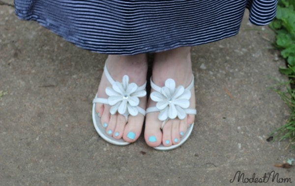I love sandal weather! The Essie Nail Polish color for 2015 is some of my favorite colors!