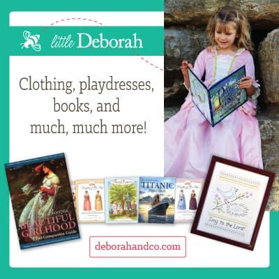 Little Deborah