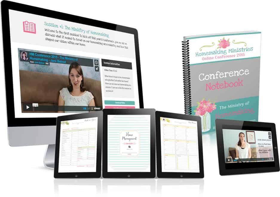 Homemaking Conference