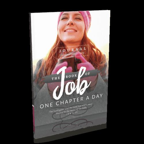 Good Morning Girls Book of Job