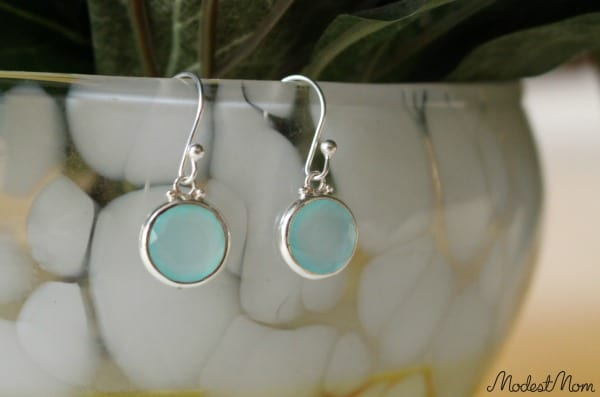 Trades of Hope Earrings
