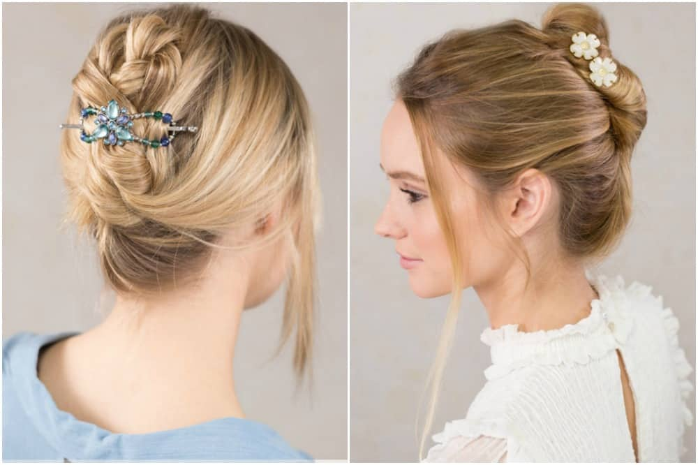 Shop Lilla Rose For Beautiful Hair Accessories!